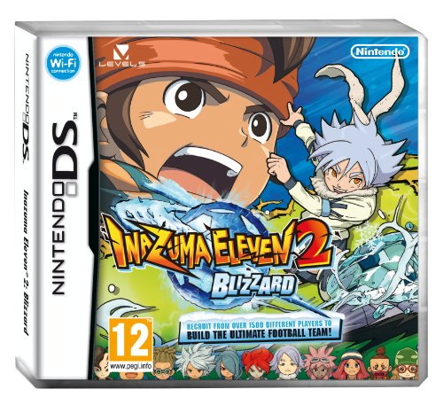 Roms de Jogos InazumaEleven2_Blizzard_NintendoDS
