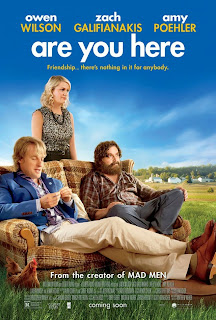 Watch Are You Here (2013) movie free online