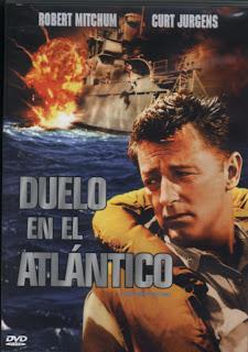 Duelo en el Atlántico