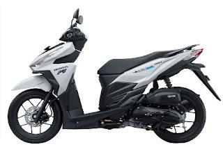 Daftar Harga Motor Honda Bekas di Ambon Maluku