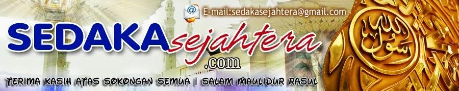 SEDAKA Sejahtera™