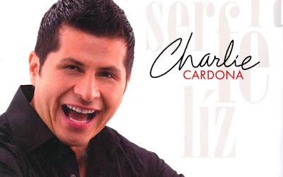 Charlie Cardona en Arequipa
