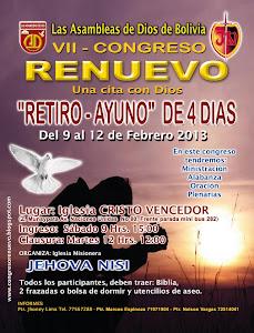 RENUEVO 2013