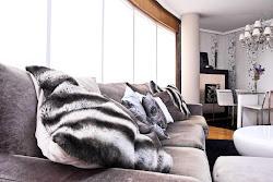 Piso de tres dormitorios en venta en Agra de Orzán, garaje. 235.000€