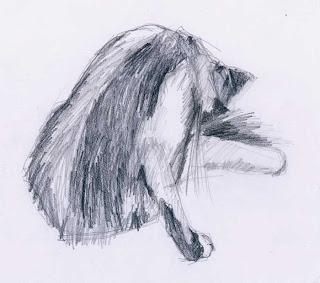 belajar menggambar dengan sketsa | Klinik Terapi Pengobatan Bekam