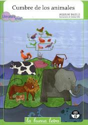 CUMBRE DE LOS ANIMALES