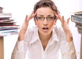 hạn chế căng thẳng giúp ngăn chặn lão hóa da