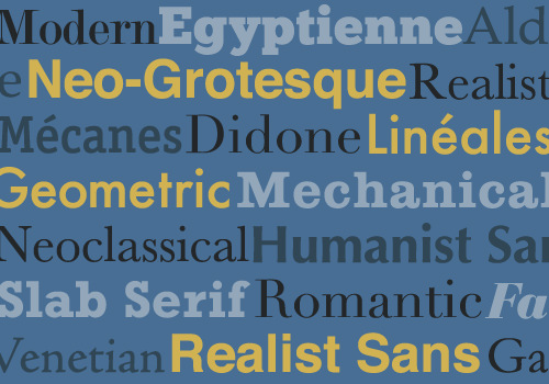 Making Sense Of Type Classification (Part 2)