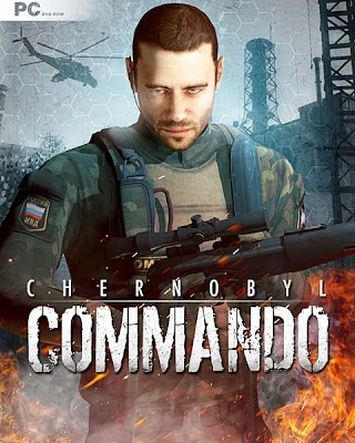 Chernobyl Commando 2013 Free PC Game Download