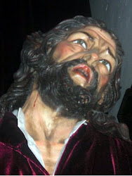 Ntro. Padre Jesús de la Oración en el Huerto