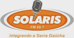 Rádio Solaris FM de Flores da Cunha RS ao vivo