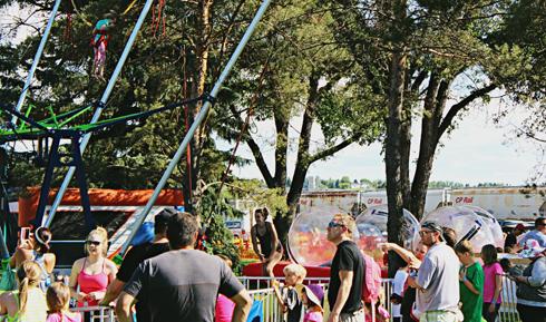 spectrum festival 2015 medicine hat alberta