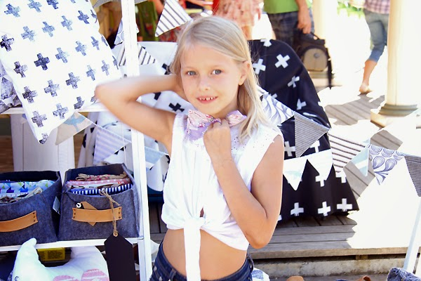 Estonian Baby Fashion - Lucine Blog