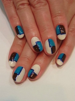 Chic-and-Easy-Fall-2012-Nail-Art-Designs-4