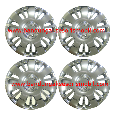 Dop Roda WJ-5065 Chrome (14)