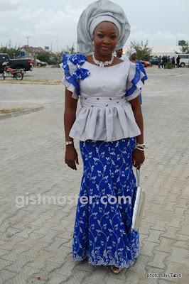 Latest Wedding Ankara Styles Woman Dresses For Nigerian ...