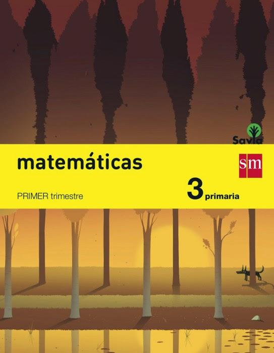 Una De Magia Por Favor Libros De Texto Matemáticas 3 Primaria