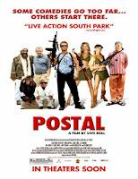 Postal (2007) online y gratis