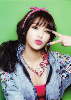 SNSD Sooyoung I Got A Boy Individual Photos 2