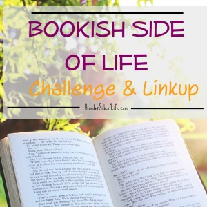 #BookishSideofLife Reading Challenge