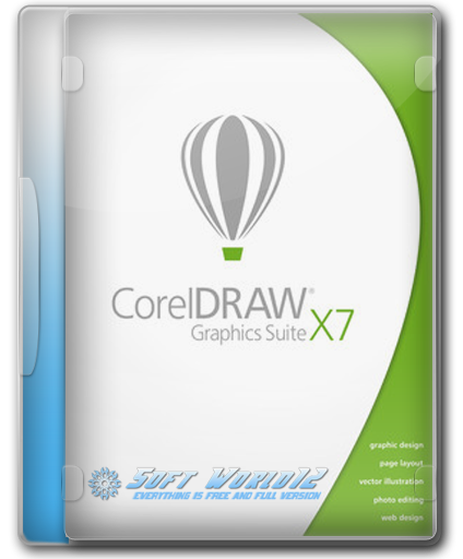 Corel Draw Graphics Suite X7 Win 32 64 Bit Xforce For Pc Free
