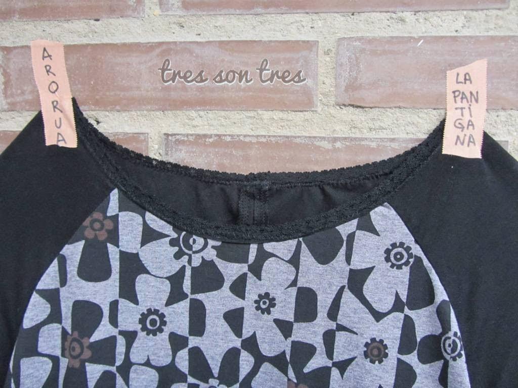 camiseta, costura, msmisimasewweek, sewing, t-shirt