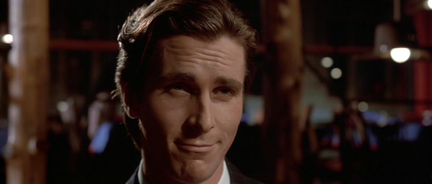 Top 29 Things I Love About American Psycho (that no one ...