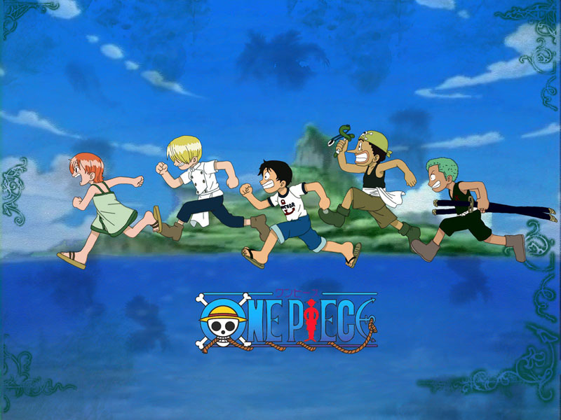 One Piece Child