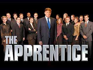 The Apprentice US Season 11-12