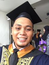 Graduation Day : UiTM Shah Alam :  24th April 2016