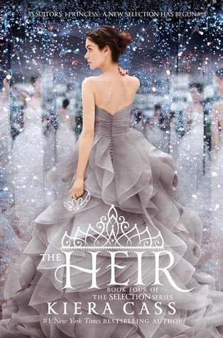 The Heir (The Selection #4)