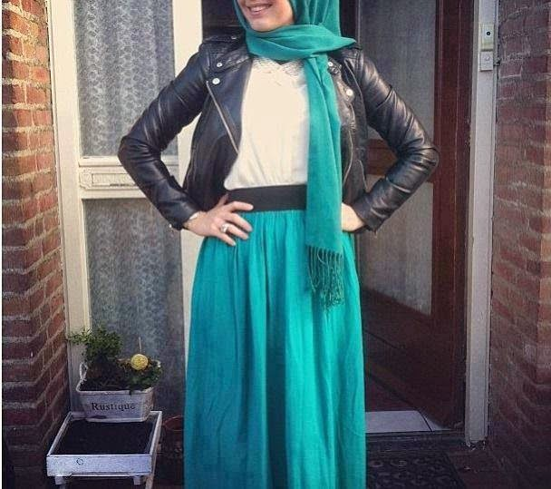 hijab-pour-hiver