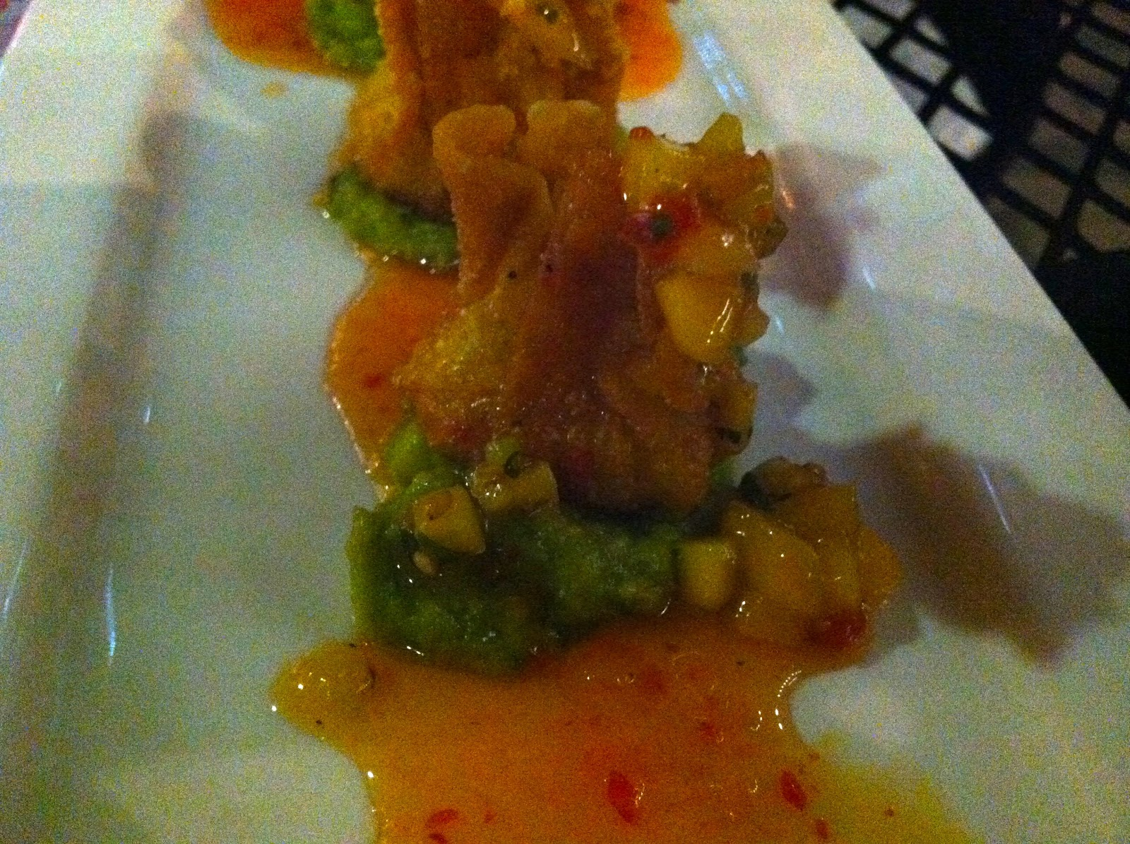 Asian jalapeno poppers moksa for 9 tastes thai cuisine cambridge