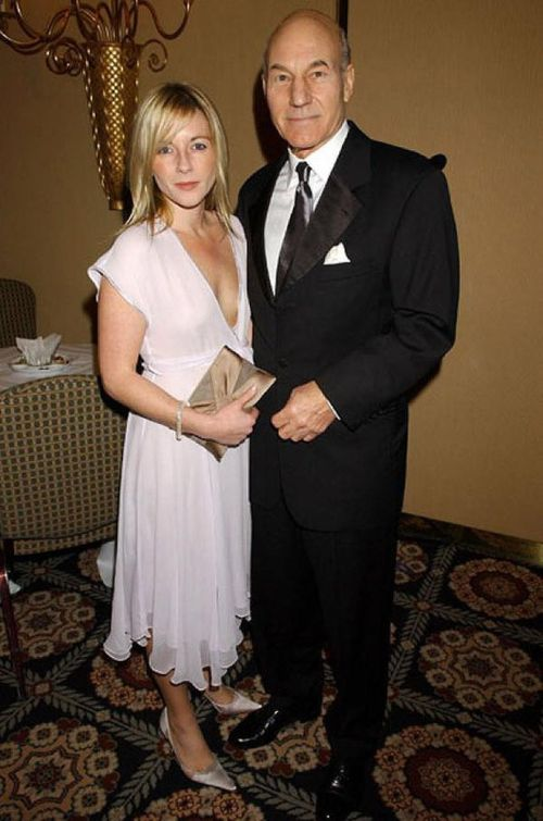 Cool FunPedia: Rich Old Pranksters And Their Young Wife