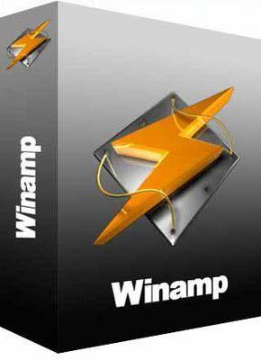 Winamp v5.6.3.3235 PRO Final + Serial