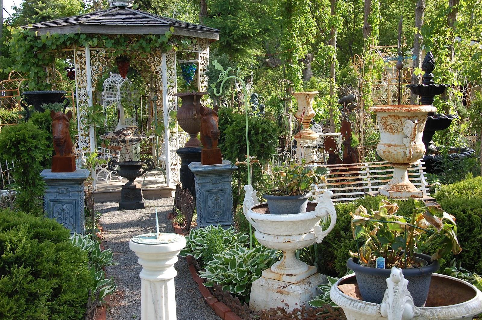The Iron Garden.ca