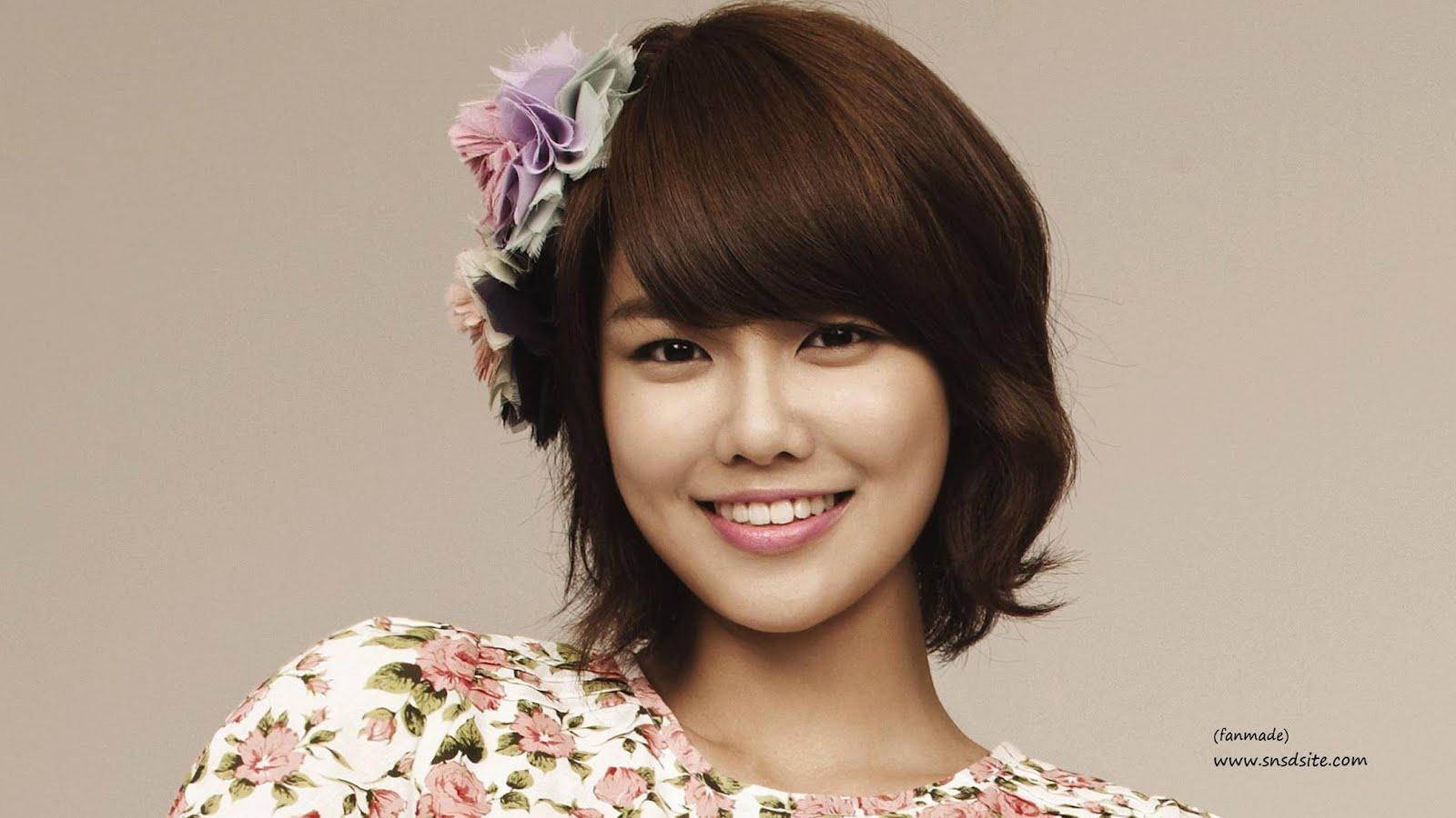 Korean Hairstyles - Sooyoung SNSD Korean Hairstyles   Korean ...