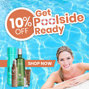 Get Poolside Ready!