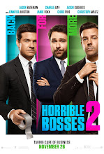 Horrible Bosses 2 (Quiero matar a mi jefe 2) (2014)