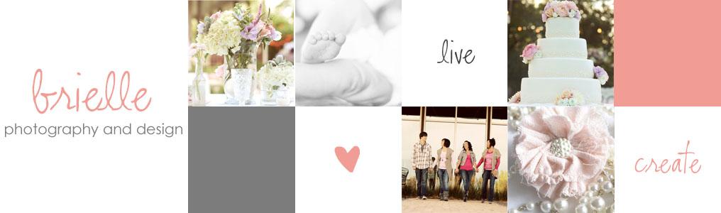 Brielle Photography & Design
