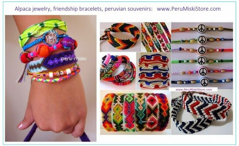 Frienship Bracelets Wholesale