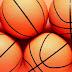 Anão impressionante a jogar basquetebol