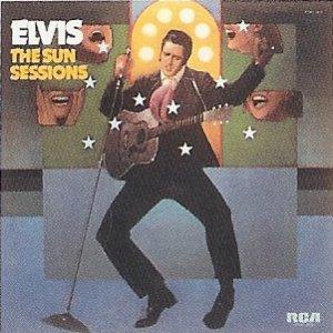 Warriors Of The Metal: Elvis Presley - Discografia Comentada