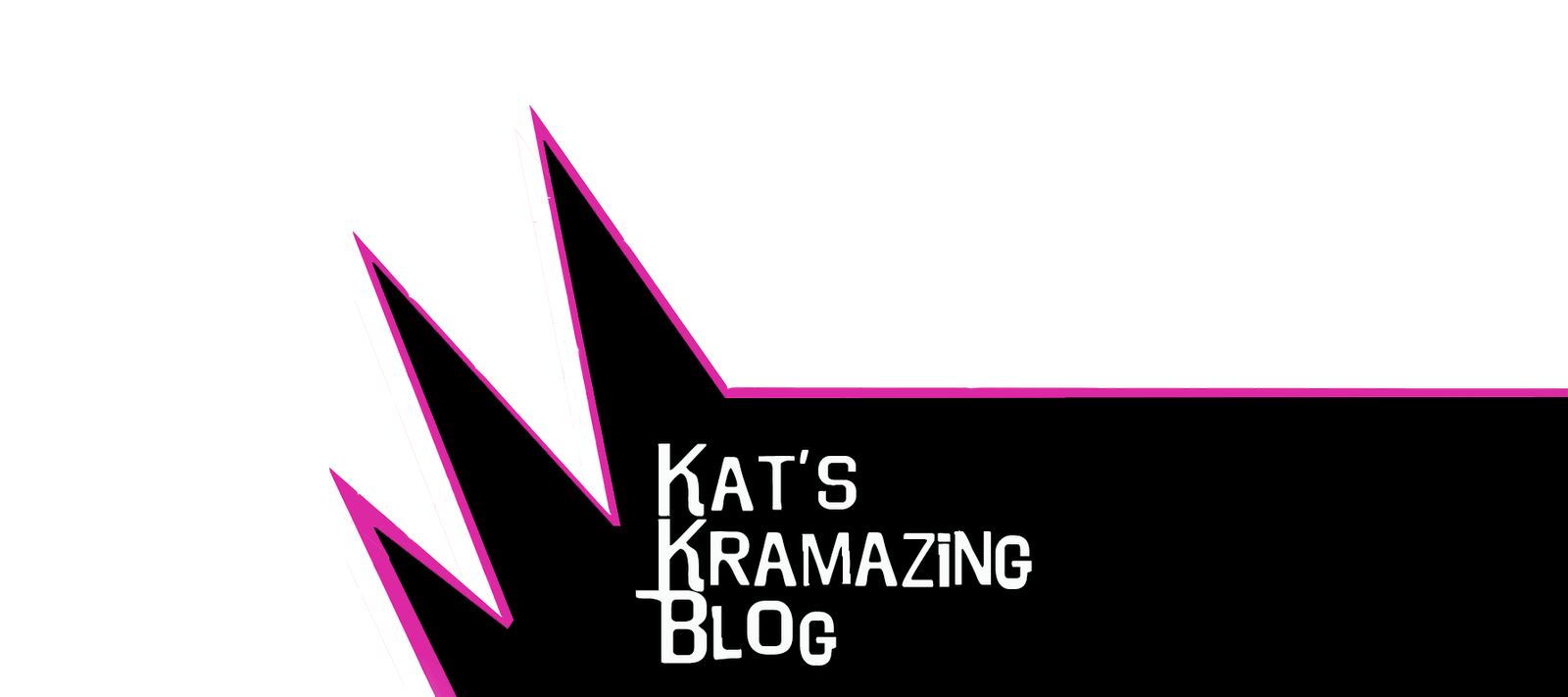 Kim and Kat's Kramazing Blog