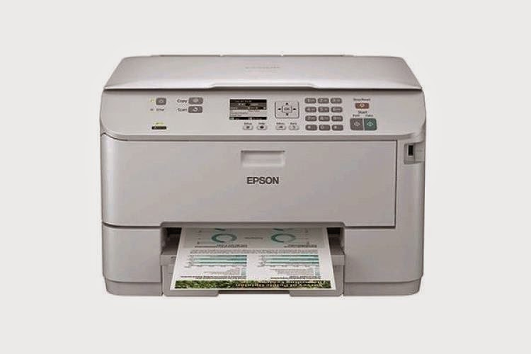 EPSON STYLUS NX400 USER MANUAL