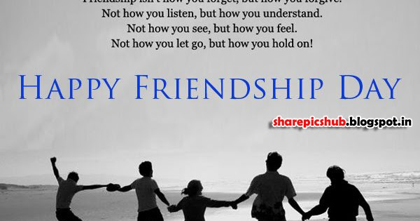 Short Quotes About Friendship Day : Short poem on friendship day sweet quotes for