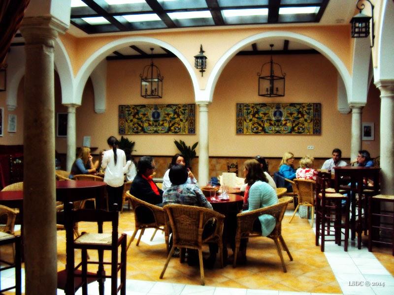 El Tabanco de Sevilla