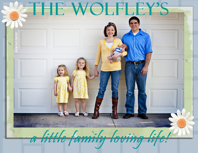 The Wolfley's