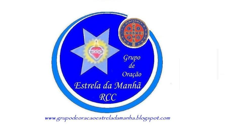 GRUPO DE ORAÇÃO ESTRELA DA MANHÃ RCC