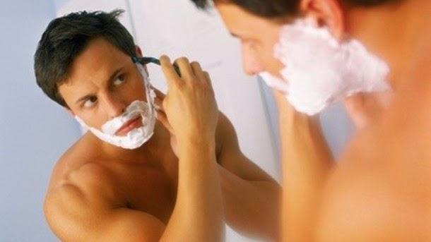 Tips Bercukur Bagi Lelaki